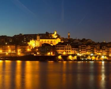 2014|Rent Douro - Jantar Romântico a Bordo