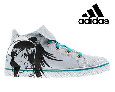 Calçado Adidas® | Stock limitado!