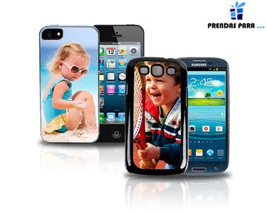 Capa Personalizada   iPhone, Samsung Galaxy, Sony Xperia ou Blackberry