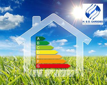 Certificação Energética | Moradia, Apartamento ou Estabelecimento Comercial