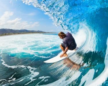 Baptismo de Surf | 2 Pessoas | Esposende