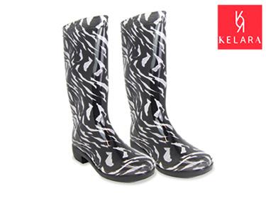Galochas Kelara® | Super Preço - Aproveite as Últimas Unidades