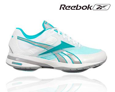 Reebok® EasyTone | Stock Limitado!