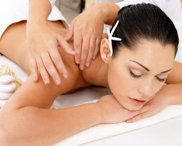 Massagem de Rosa Mosqueta + Infusão Relaxante | 1 Hora | Matosinhos