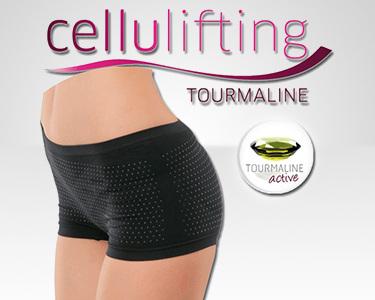 Boxers Adelgaçantes Cellulifting | Elimine a Celulite