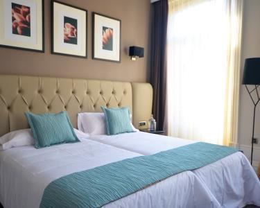Hotel Termas Bienestar Vizela   1 Noite Romântica