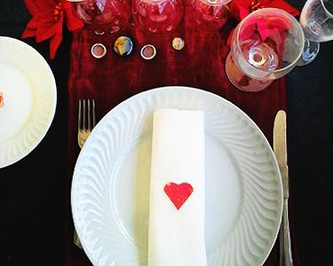 Jantar Dançante de S. Valentim | Melhores Slows dos Anos 50 aos 90