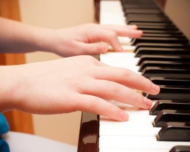 Piano, Violino ou Violoncelo | Aula de Música para Crianças & Adultos