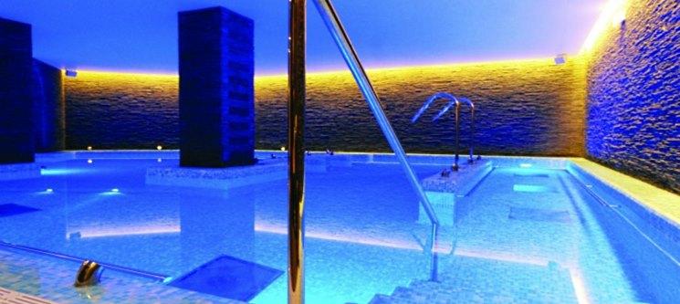 Hotel Alegre | Luso - 1 a 3 Noites de Romance com Opção Zen