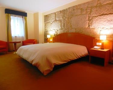 Montalegre Hotel   1 Noite Romântica com Jantar