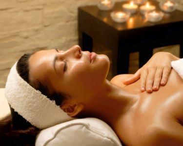 Massagem de Luxo - Ouroterapia | 1 Hora | Campo Pequeno