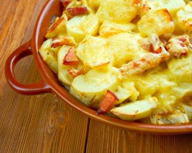 Menu Especial a Dois: Entradas + Carne + Peixe | Matosinhos
