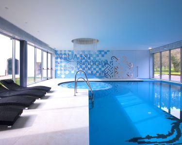 Circuito de Águas & Massagem em Design Hotel   2 Pessoas   1 dia   Coimbra