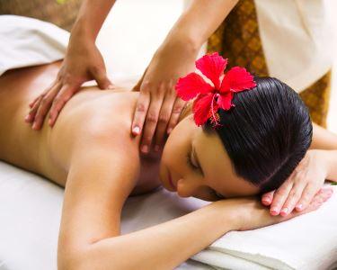 2 Massagens Shiatsu | Momentos Zen de Prazer