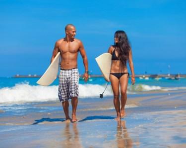 Baptismo de Surf a Dois | Ribeira D´Ilhas - Ericeira | 1h30 de Adrenalina!