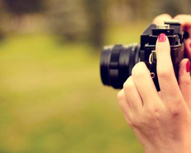 Workshop de Fotografia Profissional c/ Certificado | 6 Horas - Belém