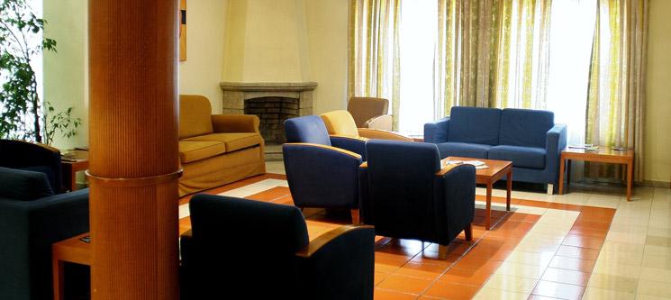 Comfort Inn Braga | Noite & Jantar a Dois