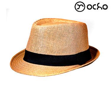 Chapéus Summer Fashion | Ocho8 & Eden®