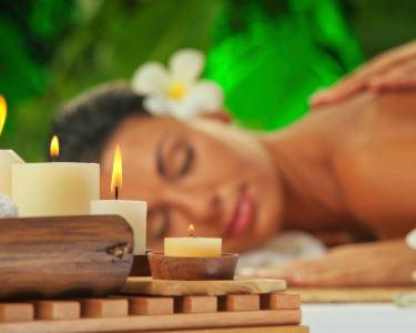 My Moment, My Pleasure | 3 Massagens Oriental, Aromas & Pedras Quentes
