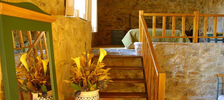 Casa do Zé Sapateiro | Aldeias do Xisto - Escapadinha Rústica a Dois