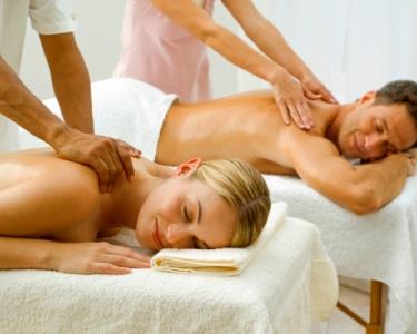Relax Massage de Chocolate & Canela 1 Hora | 1 ou 2 Pessoas | V. N. de Gaia