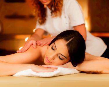 Reiki, Drenagem Linfática ou Massagem Relax | Wonderfeel