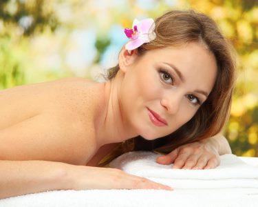 Massagem de Relaxamento, Ritual de Chá & Doce | StetikMax® Braga