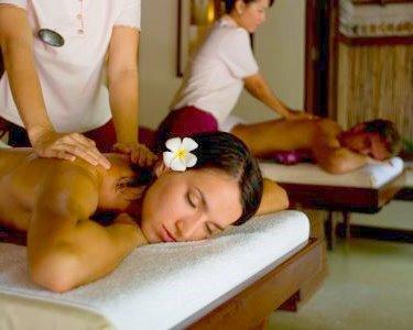 Massagem Casal à Escolha | 1 Hora | Relax & Love