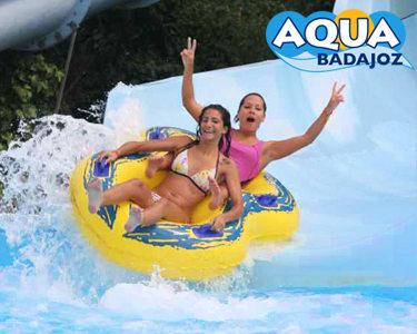 Novidade! Verão no Aquabadajoz - Diversão ao Máximo para Todos!