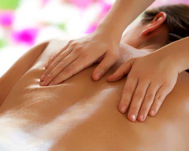 Massagem Relax | 1 Hora | Jelarion & Jesaya Transpersonal