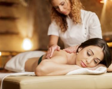 Um Momento para Relaxar! Massagem Total Bliss & Ritual Spa | Coimbra