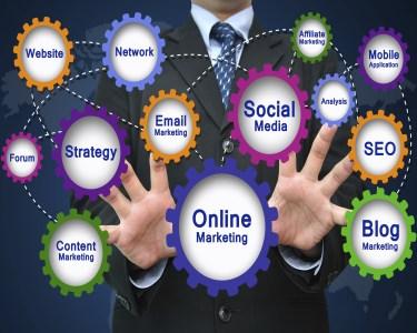 Marketing & Redes Sociais: Formação Presencial e Certificada