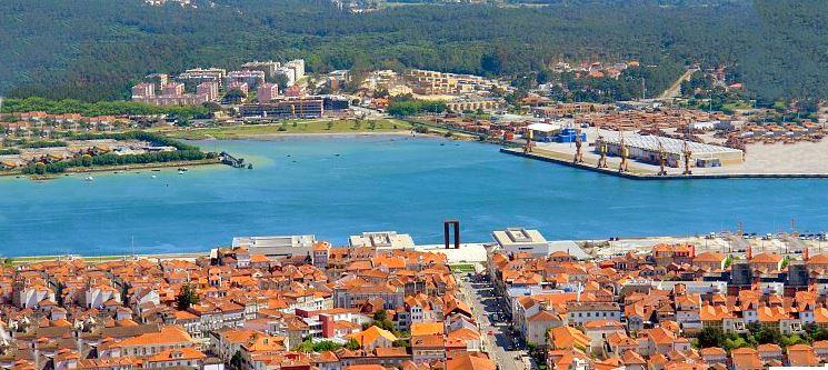 Hotel Rali Viana | Viana do Castelo em Setembro - 1 ou 2 Noites Relaxantes