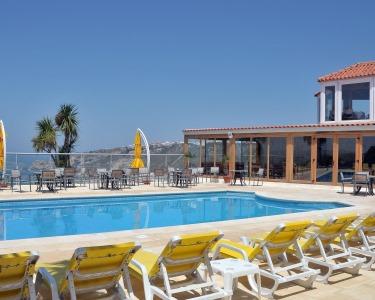 Grupo Miramar Hotels | 1 Noite e SPA
