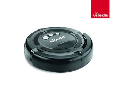 Robot Cleaning Vileda® | Limpa por Si!