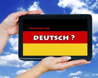 Curso Online de Alemão + Certificado | 3 Meses | Sprechen Sie Deutsch?