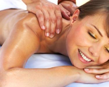 Massagens à La Carte | 1, 2 ou 5 Sessões | Porto