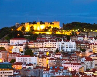 Tour por Lisboa em Eco-Veículo | Conheça um dos Destinos Top da Europa