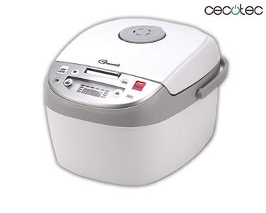 Robot de Cozinha Gourmet 4000