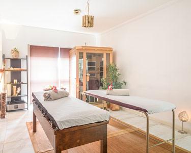 Massagem Energizante - 50 Minutos | 1 ou 2 Pessoas | Porto