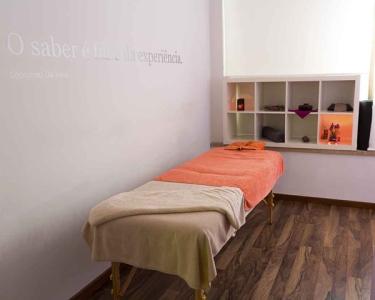 Massagem com Óleos Quentes & Essências de Mel | 1 Pessoa