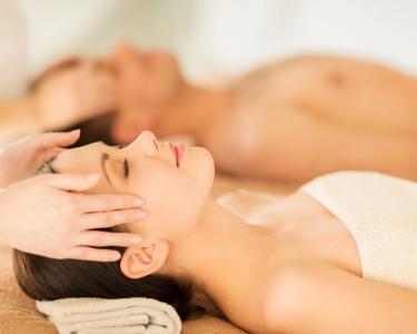 Massagem Toque de Buddha | 1 ou 2 Pessoas | Pontinha