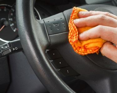 Limpeza de Interior Automóvel | 2 Locais | Carro Limpinho, Limpinho!