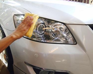 Polimento de Faróis | Mais Segurança para o seu Automóvel - 2 Locais