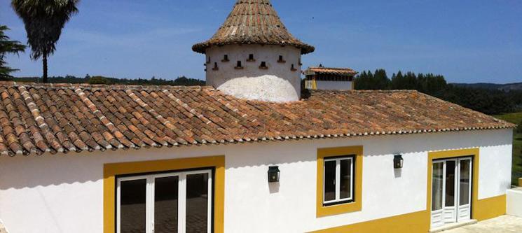 Qta São José dos Montes - Ferreira do Zêzere   1, 2 ou 3 Nts em Turismo Rural T1