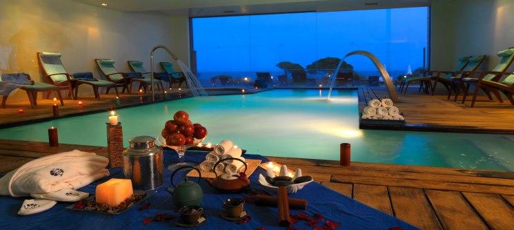 Suites Alba Resort 5* - Lagoa | Noite de Romance & Spa