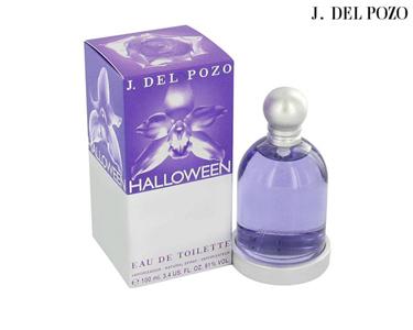 Perfume Halloween EDT - 30 ml ou 100 ml   Floral Feminino