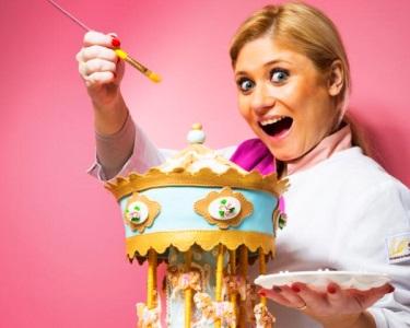 Workshop Cake Design | Nível I ou II | My Cake Store