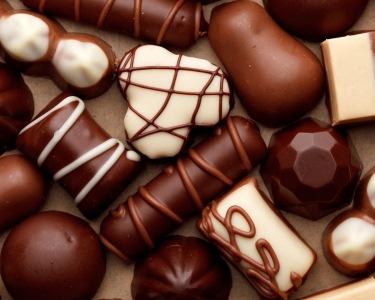 Workshop de Chocolate + Certificado | 1 ou 2 Pessoas - Delícia!