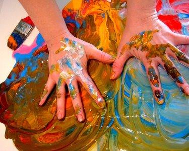 Workshop de Arte-Terapia   3 Horas   1 ou 2 Pessoas   Campo Grande